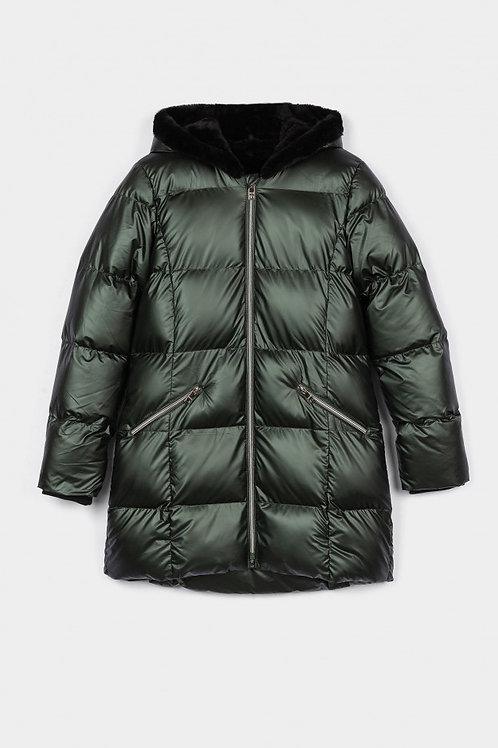 Tiffosi Coat