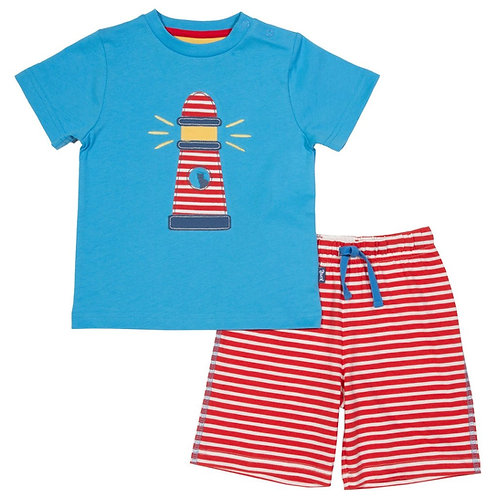 Kite 2 Piece TShirt & Shorts