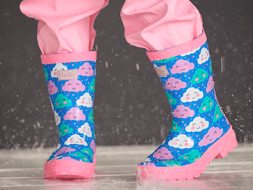 Hatley Wellingtons