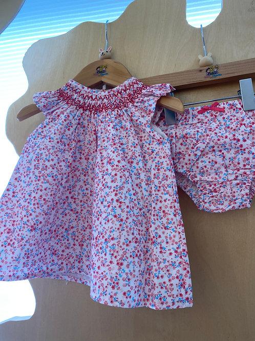 Babybol 2 Piece Dress & Pants