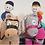 Thumbnail: Crafty Ponies Harry & Pippa