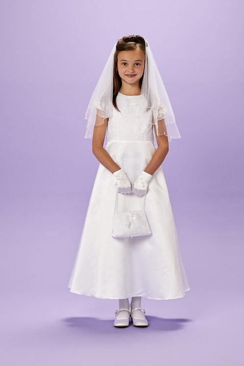 First Communion Dress Theresa