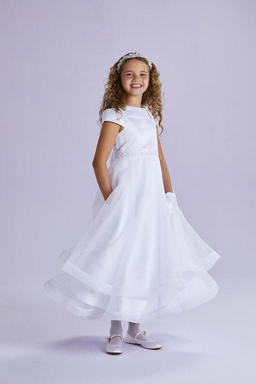 First Communion Dress Claudia
