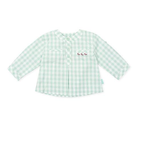 Tutto Piccolo Shirt & Shorts