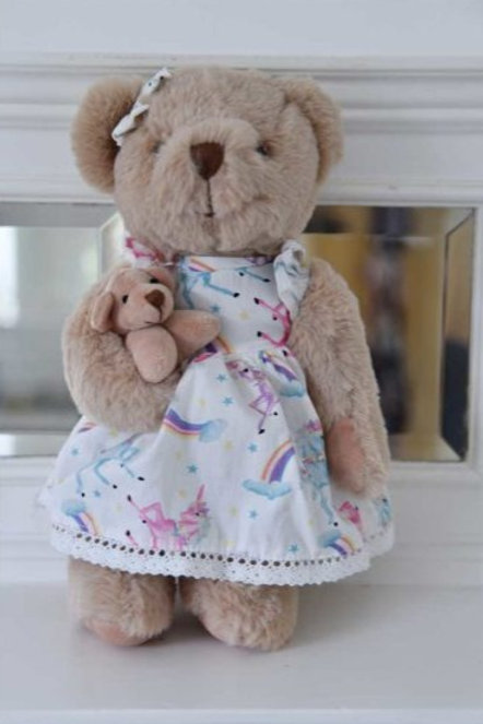 Powell Craft Teddy Bear