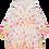 Thumbnail: A Dee Rose print Hooded Jacket
