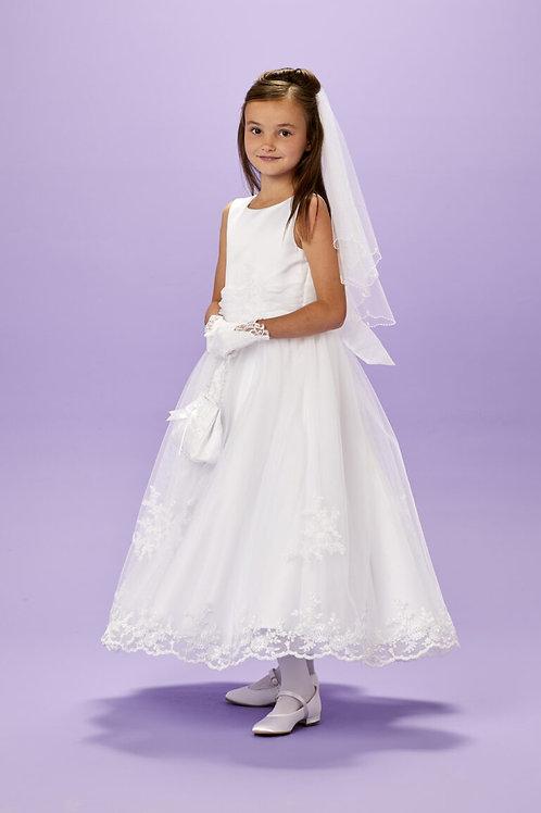 First Communion Dress Lucinda