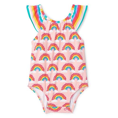 Hatley Rainbow Swimsuit