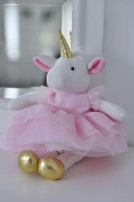 Powell Craft Unicorn Teddy