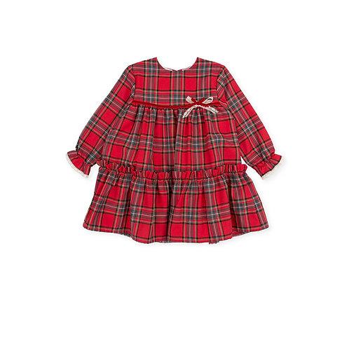 Tutto Piccolo Dress