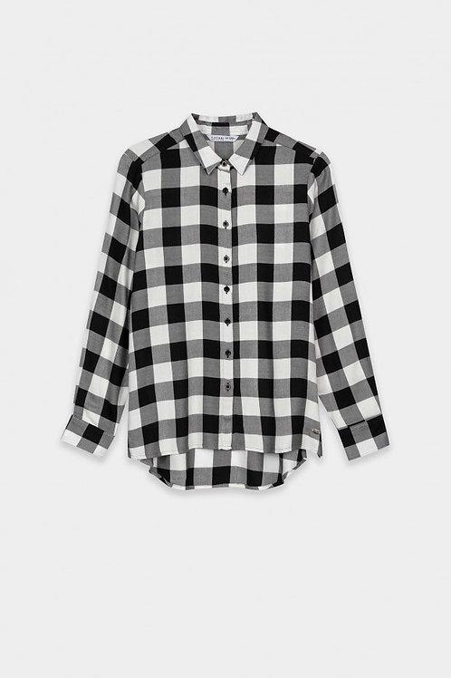 Tifossi Check Shirt