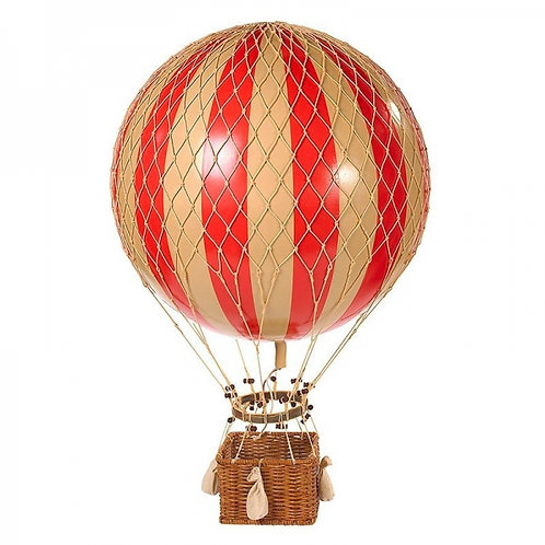 Authenic Models Hot Air Balloon
