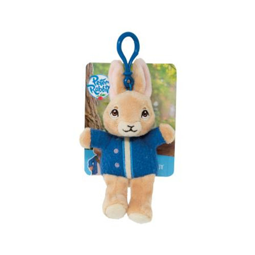 Peter Rabbit Movie Clip