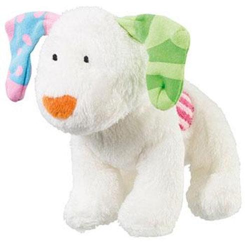 The Snowman -Dog