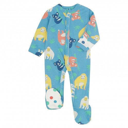 Piccalilly Sleepsuit