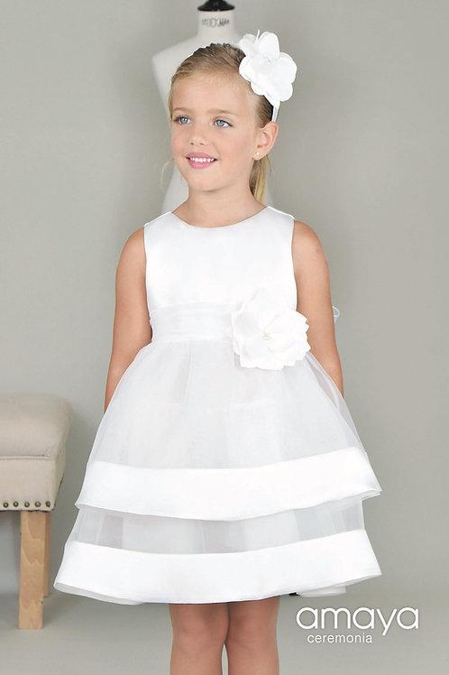 Amaya Dress