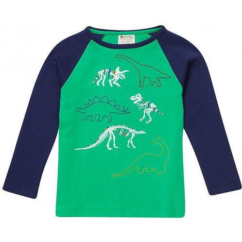 Piccalilly Dino Top