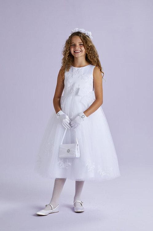 First Communion Dress June