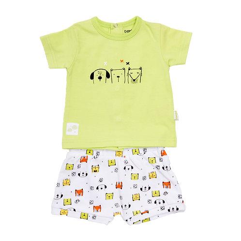 Babybol 2 Piece Top & Pants