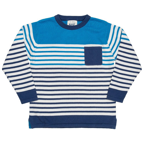 Kite Cotton Jumper