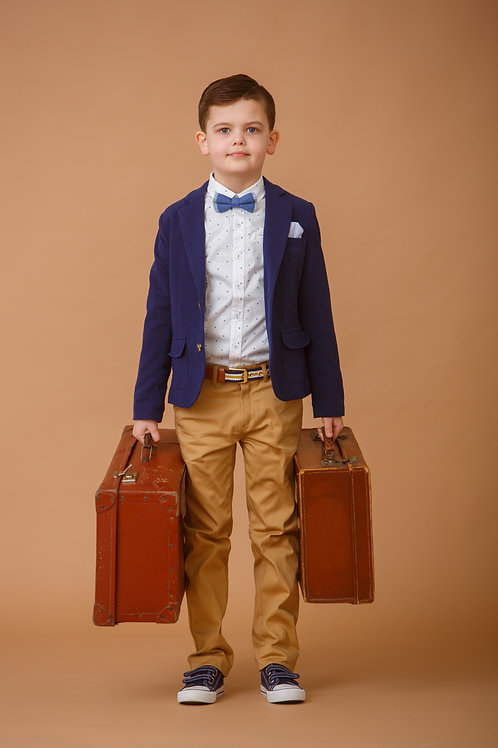 Cocote Boys Trousers