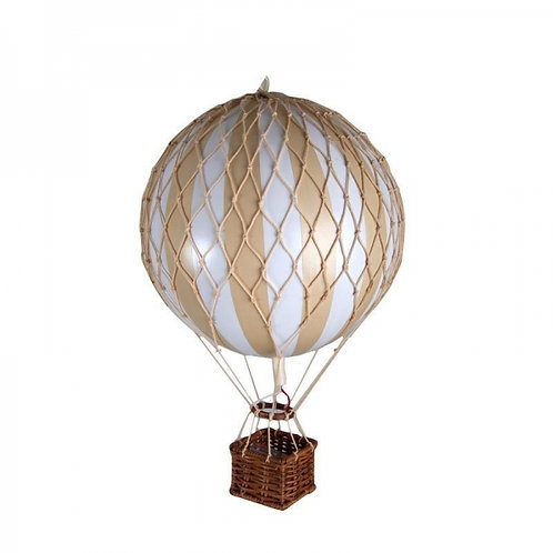 Authentic Models Hot Air Balloon 30cm