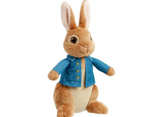 Peter Rabbit - Movie Peter
