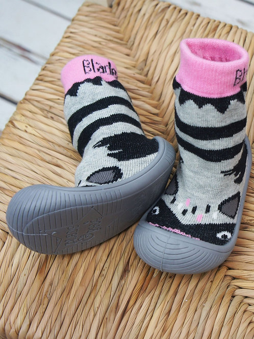 Blade & Rose Sock Shoe