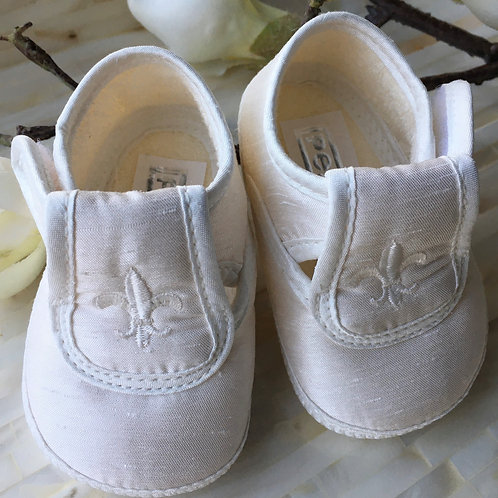 Christening Shoes