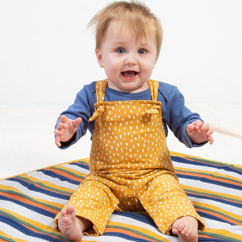 Kite 3 Piece inc 1 Dungarees & 2 Bodysuits