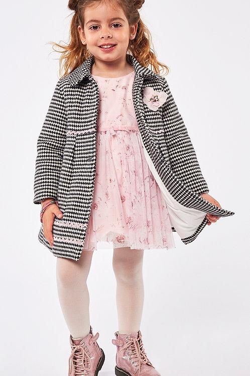 Ebita Dress & Coat