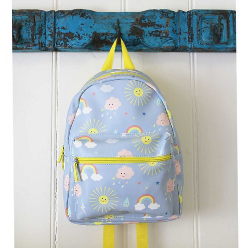 Powell Craft Sunshine Backpack