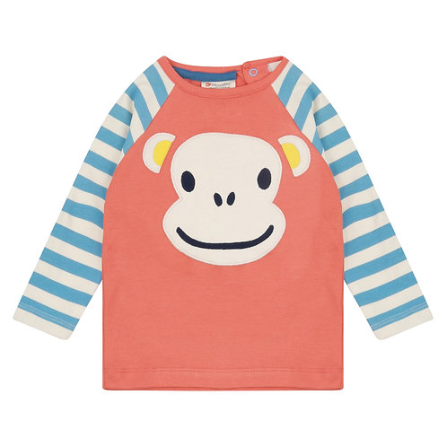 Piccalilly Long Sleeve Top