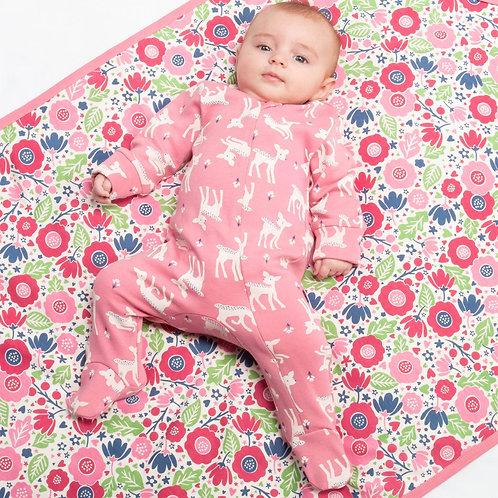 Kite Organic Cotton Sleepsuit