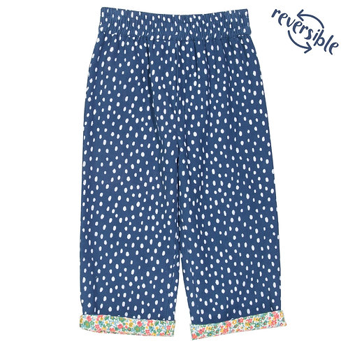 Kite Organic Cotton Reversible Trousers