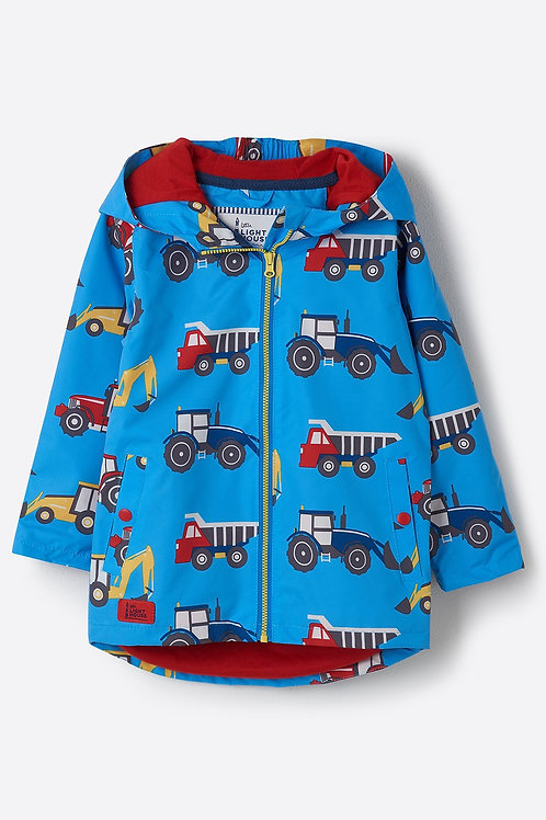 Lighthouse Tractor Jacket