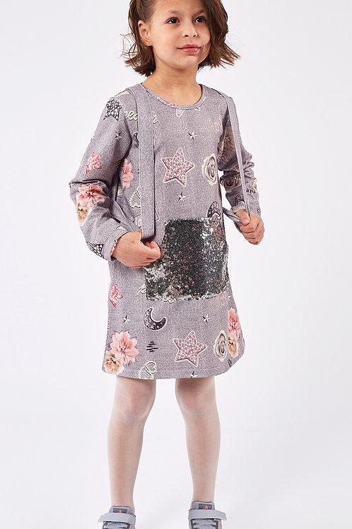 Ebita Dress & Backpack