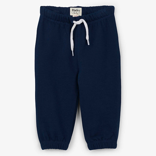 Hatley French Terry joggers