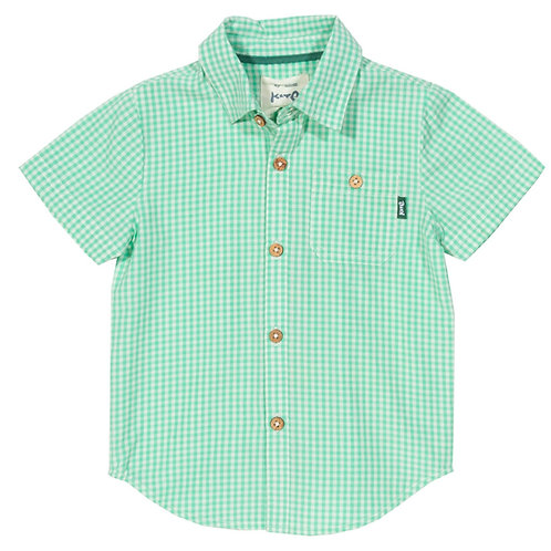 Kite Organic Cotton Shirt