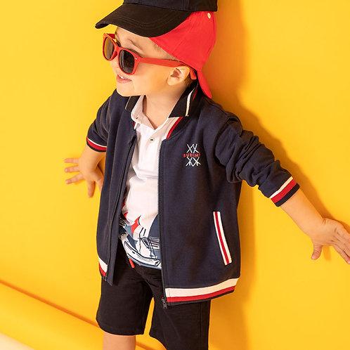 Babybol Jacket