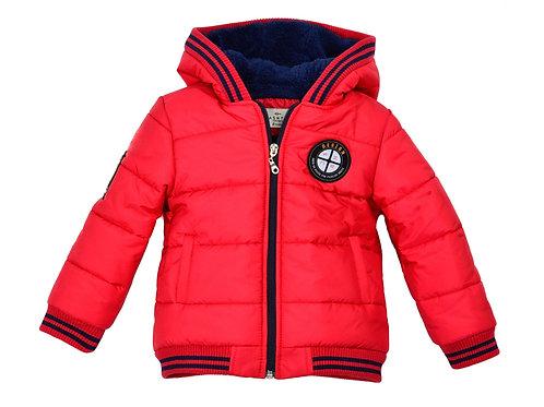 Hashtag Red Coat