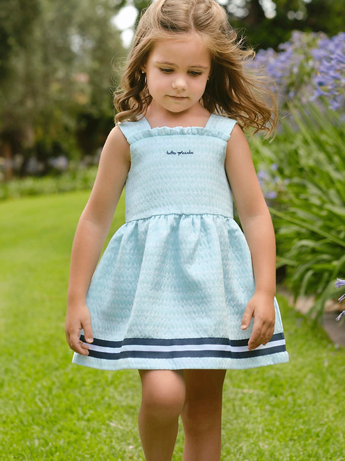 Tutto Piccolo Dress