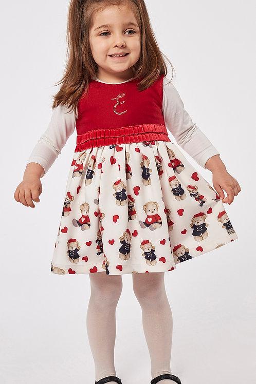 Ebita Dress