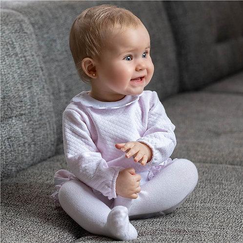 Tutto Piccolo Dress & Tights