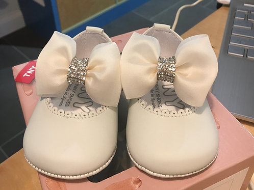 Tinny Baby Girl Shoes