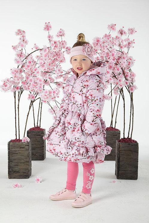 A Dee Blossom Coat