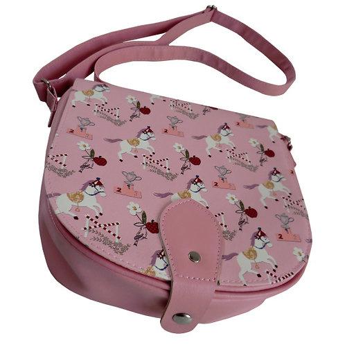 Powell Craft Pony Handbag
