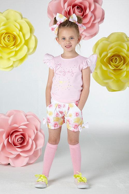 A Dee Rose Shorts