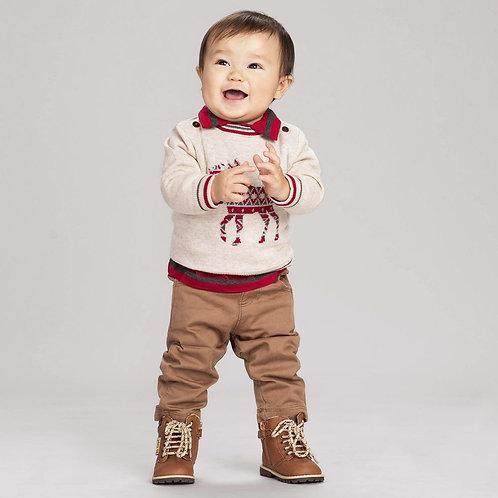 Hatley Chino Trousers