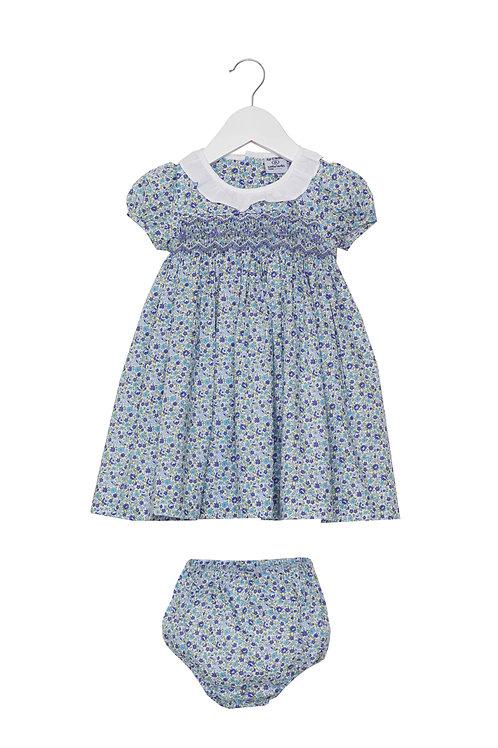 Little Larks Amy Baby Dress & Pants